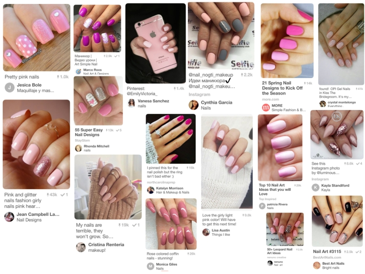 Pink nails.001